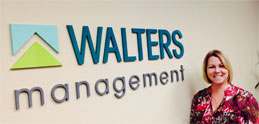 Kami joins Walters Management