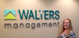 Melodie joins Walters Management