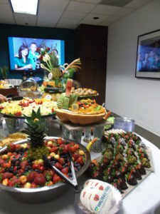 Chesapeake Deli Catering Industry Partners Appreiciation Night