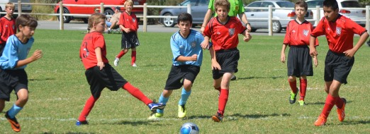 San Marcos Youth Soccer