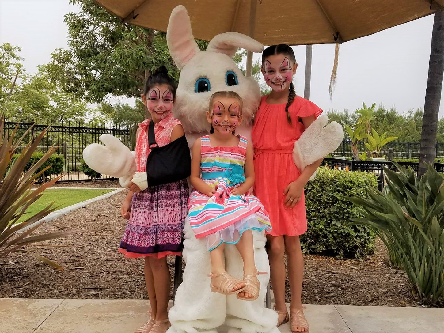 Walters Homeowner Associations Celebrate Easter