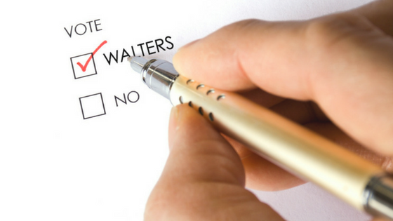 Why Walters Management?